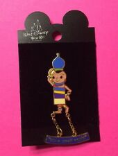 """India Girl with Dangle, """"It's a Small World"""" Disney Pin (Released in 1999)"""
