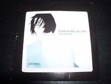 Tina Arena Symphony Of Life Australian Card Sleeve CD Promo Single