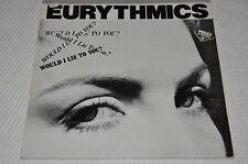"""Eurythmics-Would I Lie To You? - 80er - 12"""" MAXI SINGLE VINILE DISCO LP"""