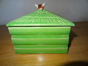 Honeycomb pot,