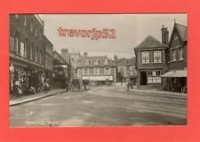 More details for wantage rp pc unused chapman & son dawlish ref q293