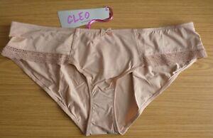 Cleo by Panache Pretty Juna Brief size 16 6462