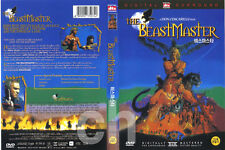 The BeastMaster (1982) - Don Coscarelli, Marc Singer, Tanya Roberts   DVD NEW