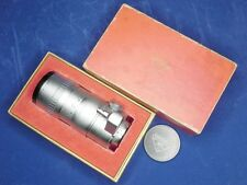 Angenieux 180mm f4.5 Auto Chrome Exakta mount  #905398