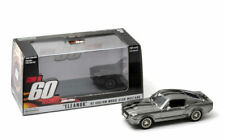 Voitures, camions et fourgons miniatures Greenlight GT 1:24