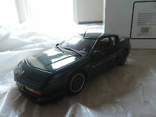 ALPINE A610 VERSION MAGNY COURS V6 GT GTA TURBO 1/18 OTTO OTTOMOBILE OTTOMODELS