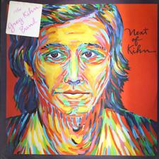 THE GREG KIHN BAND Next Of Kihn - NEW SEALED 1978 Vinyl LP Record Power Pop 0056