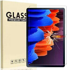 """Samsung Galaxy Tab S7 Plus 12.4"""" 2020 T970/T975 Screen Protector Tempered Glass"""
