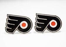 Philadelphia Flyers Cufflinks NHL Hockey