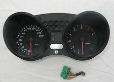 ALFA ROMEO GTV Spider Kombiinstrument Tacho speedo instrument cluster 60603760