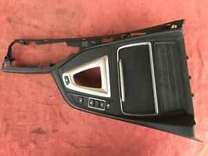 BMW 2 SERIES F22 CENTRE CONSOLE CUP HOLDER SURROUND TRIM UNIT RHD