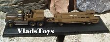 Oxford Military 1/76 Diamond T980 Tank Transporter Canadian Army Italy 76DT002