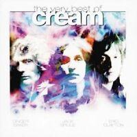 CREAM 'THE VERY BEST OF' CD NEW+