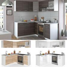 L-Form-Küchen | eBay | {Küche mit küchenblock 36}