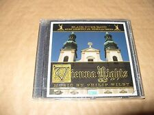 Black Dyke Band  Vienna Nights (2007) cd New & Seal slight crack on front case