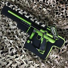 NEW Exalt CLASSIC (Autococker/Pump) Paintball Gun Marker PADDED CASE SLEEVE