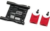 Hot Racing Aluminum Center Differential Cover EZM Mount BXL 6S Arrma Kraton