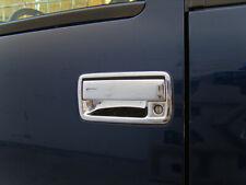 TFP 490 Door Handle Cover Trim Chevrolet, GMC, Cadillac Chrome