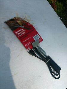 Brinkmann Electric Grill Charcoal Starter 812-9137 NEW