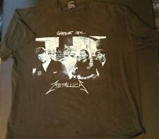 Metallica - Vintage 1998 Garage Days Inc. T-Shirt
