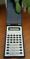 Vintage Calculator TI-30 LCD Texas Instruments Calculator Boxed