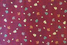 Moda Fabric Pumpkin Ridge Harvest 100% cotton quilting/crafts 1 1/3 yard piece