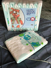 Adult Diaper Sample - ABU Kiddo - Medium - 2 samples