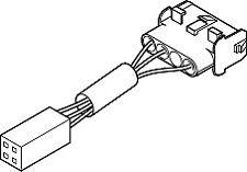 Webasto 1319503 a Câble Adaptateur W-Bus aussi pour Aufrüstkit 1301783b Air Top EVO