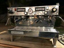 La Marzocco Linea 2Av espresso machine