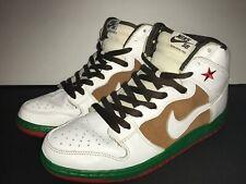 new arrival 1a468 e8b64 2014 Nike Dunk High PRM SB 31st State Cali 313171-201 MEN S SHOE SIZE 11