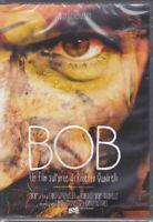 dvd BOB - un film sull'arte di Roberto Quadrelli di Fabio Giovinazzo nuovo 2017