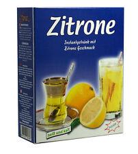 (1,15€ / 100g) 130 Gramm Türkischer Zitronen Instanttee