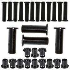 NICHE A-Arm Bushing Kit For Polaris RZR 800 Ranger 500 700 5439874 5436832 Front//Rear 12 Pack