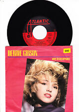 "7"" Debbie Gibson-only In My Dreams ---"
