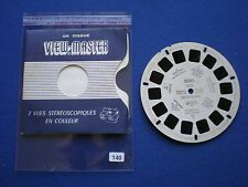 VIEW-MASTER - Bern Switzerland , Reel # 2003 -  1948
