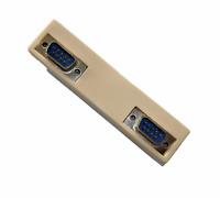 Neu Texas Instruments TI99/4A 2 Player Atari, Amiga, C64 Joystick Adapter #751