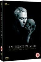 Nuovo Laurence Olivier - Shakespeare Collection DVD