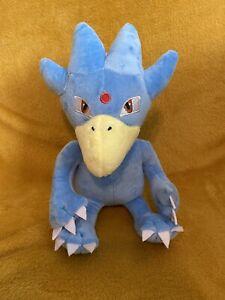 """Pokemon Golduck 8"""" / 20cm Plush Soft Toy Teddy - BRAND NEW"""