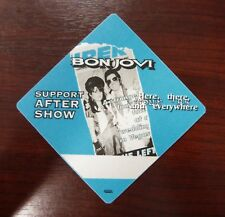 Bon Jovi - Here, there, and everywhere - Tour ´95 - VIP / Support Aftershow Pass