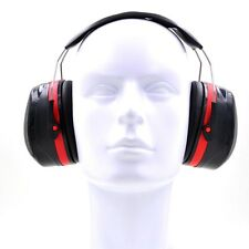 37 NRR Noise Canceling Electronic Ear Muffs Protection Shooting Hunting Sport US