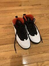 Air Jordan 10 Retro Double Nickel, SIZE 9.5