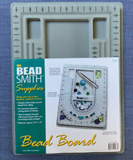 Beadsmith Bead Board perfect for setting out jewellery making projects/ designs
