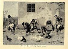 Italienische Jugend ( Cej ) 1902