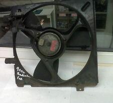 SAAB 9000 Engine Fan with Plastic Shroud 1990 - 1998 7592918 7552029