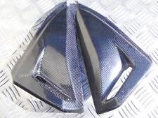 Honda CB1000R Carbon Fibre Upper Side Panel 08> CB1000 R 08 09 10 11 12 13