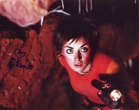 "~~ NORA JEAN NOONE Authentic Hand-Signed ""Holly - The Descent"" 8x10 Photo ~~"