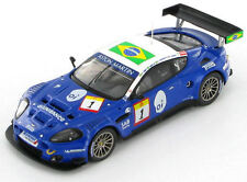 Aston Martin DBR9 Winner Brazil 1000 Miles 2006 1:43