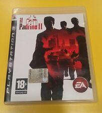 Il Padrino 2 II GIOCO PS3 VERSIONE ITALIANA