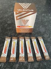 Valentus Slimroast Italian Coffee Weight Management/loss 24 Sachets 1 Month