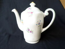 Wedgwood. Somerset. Coffee Pot. 547269. Made In England.
